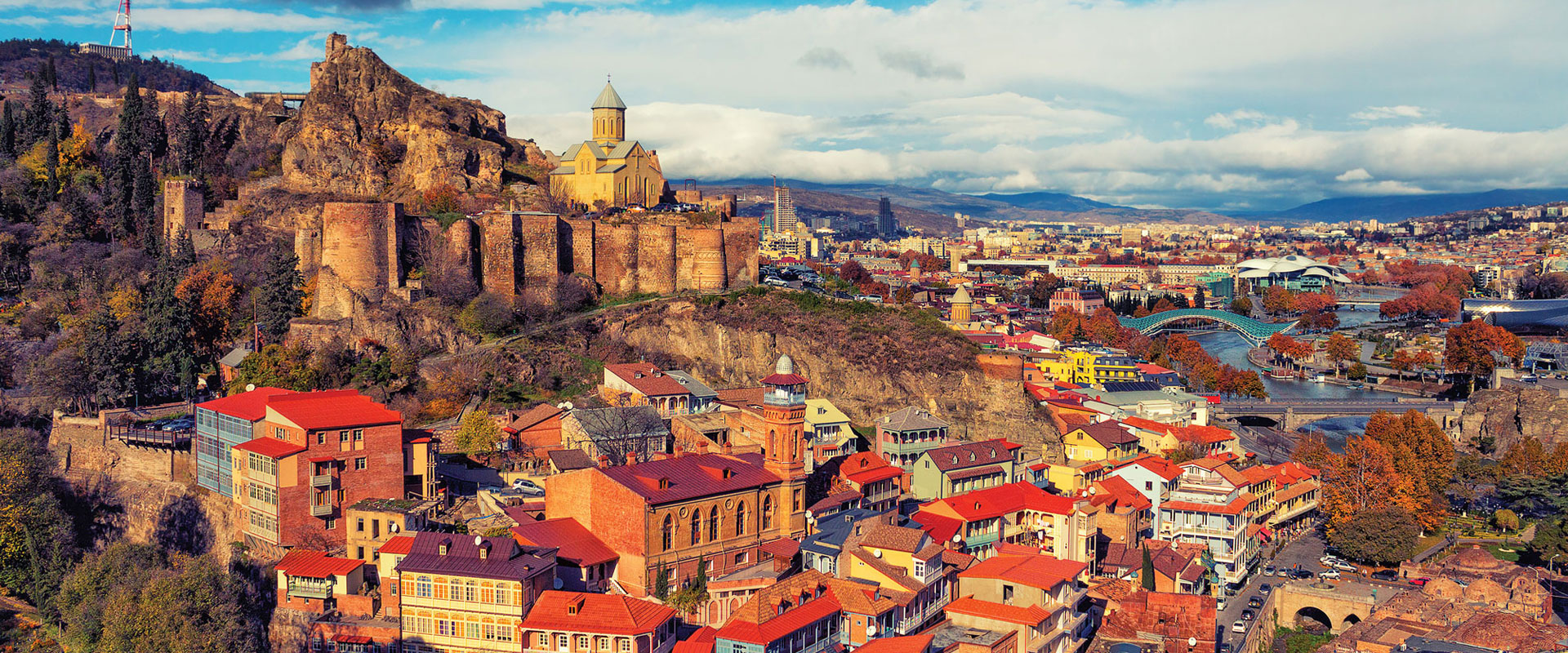 Old Tbilisi tours